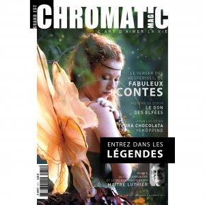 chromatic magazine 6