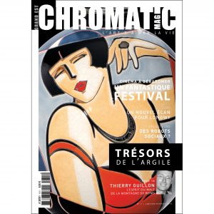 chromatic magazine n°7