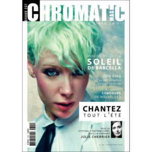 chromatic magazine n°10