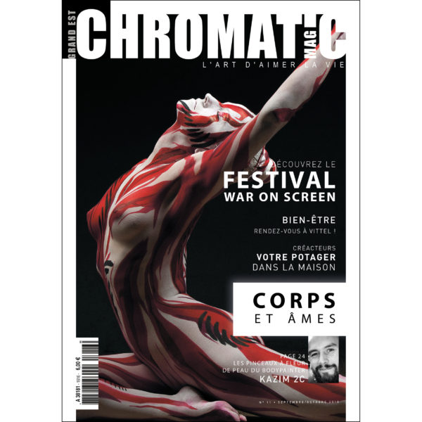 Chromatic magazine n°11