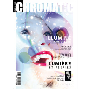 chromatic magazine n°12