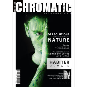 chromatic magazine n°13